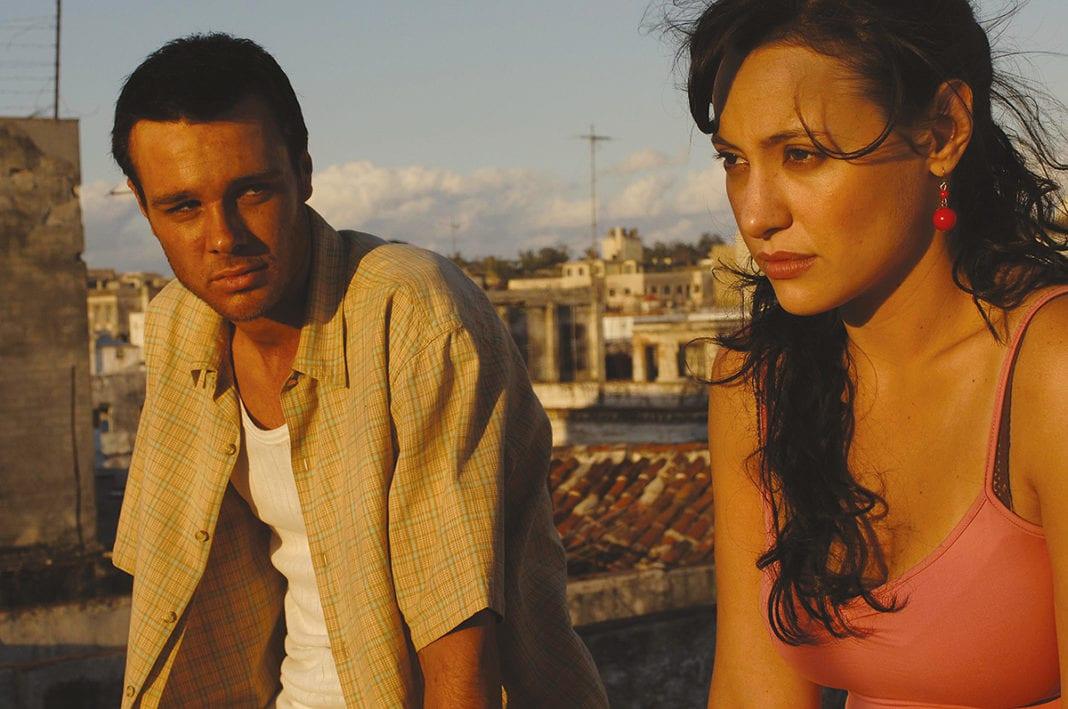 Arritmia (2007)