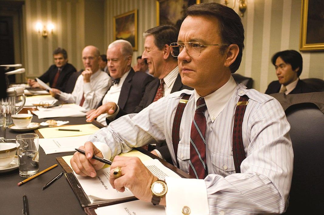 La guerra de Charlie Wilson (2007)