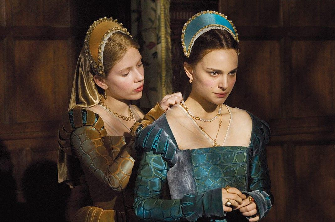 Las hermanas Bolena (2008)