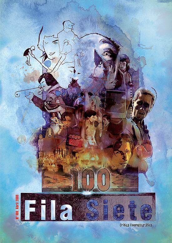 FilaSiete nº 100