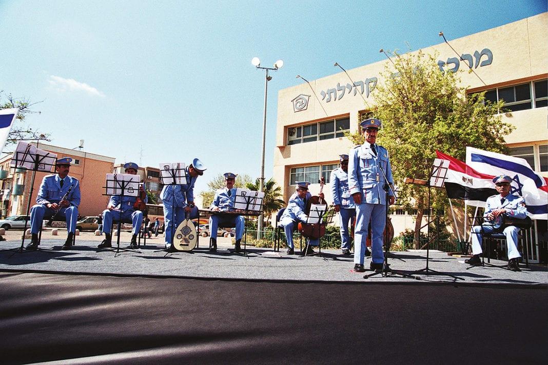 La banda nos visita (2007)