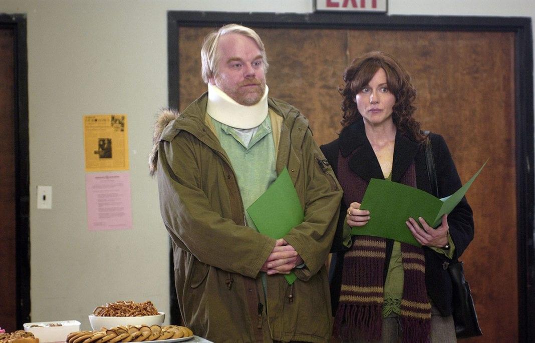 La familia Savages (2007)