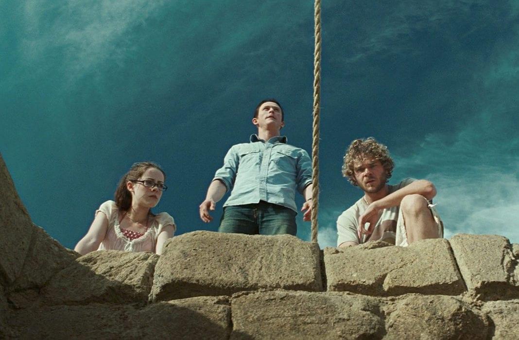 Las ruinas (2008)