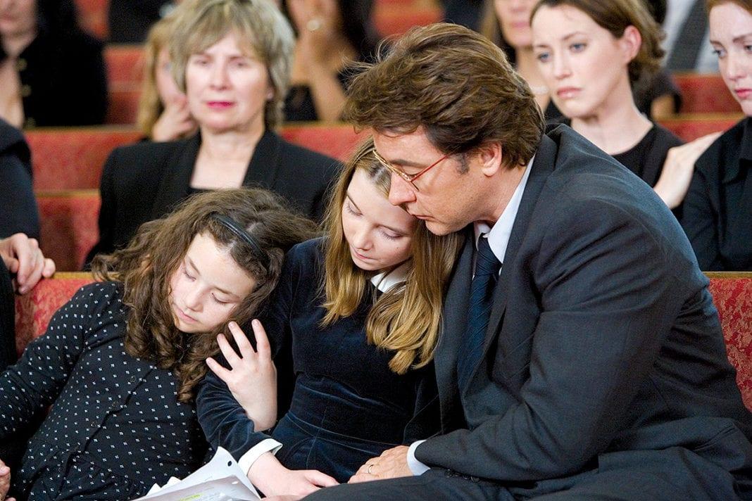 La vida sin Grace (2007)