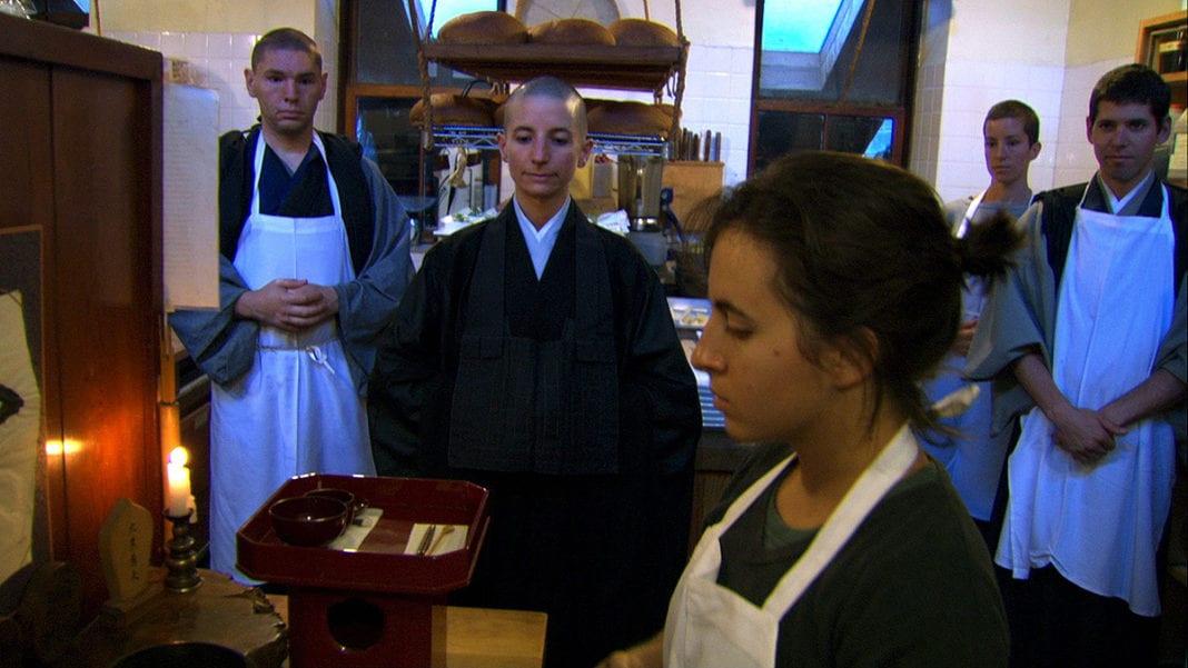 Cómo cocinar tu vida (2007)