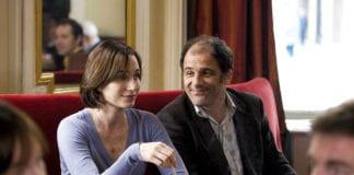 Hace mucho que te quiero (2008)