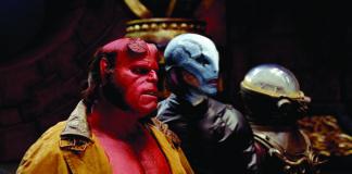 Hellboy 2: El ejército dorado (2008)