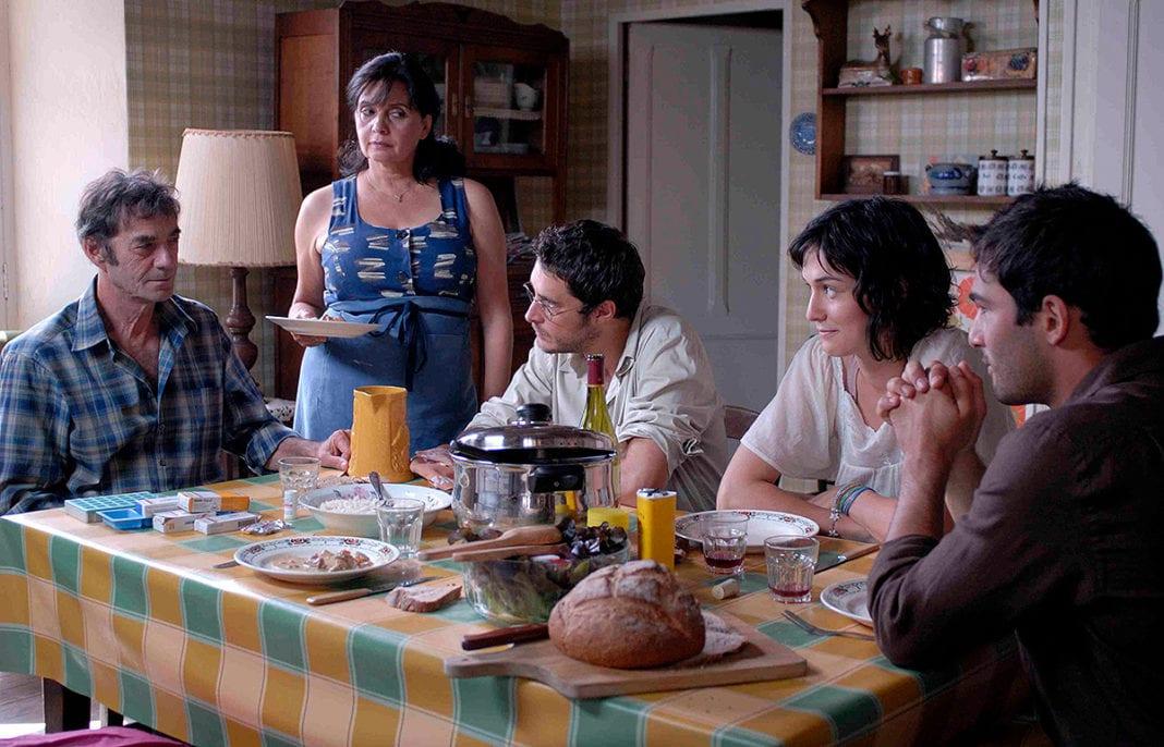 Un verano en la provenza (2007)