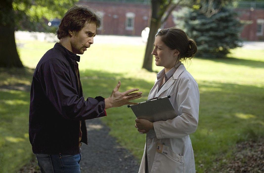 Asfixia (2008)