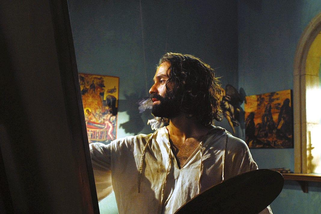 El Greco (2007)