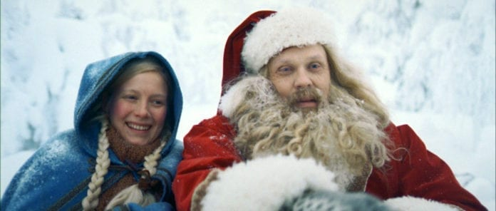 La leyenda de Santa Claus (2007), de Juha Wuolijoki