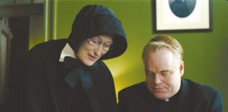 La duda (John Patrick Shanley, 2008)