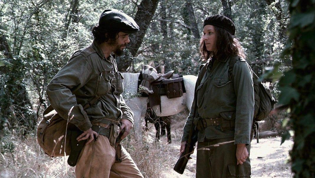 Che: Guerrilla (2008)