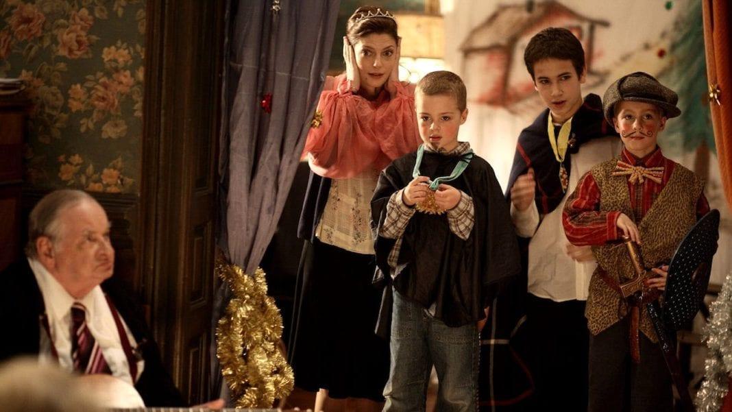 Un cuento de Navidad (2008), de Arnaud Desplechin