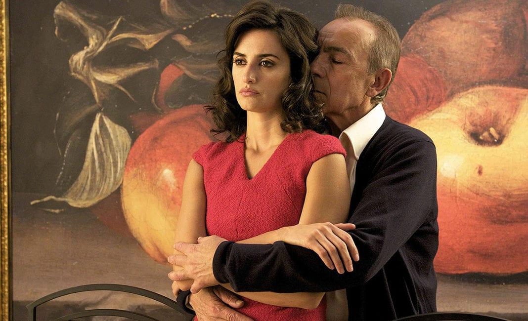 Los abrazos rotos (2009)
