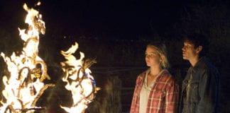 Lejos de la tierra quemada (2008)