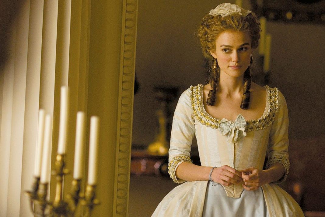 La duquesa (2008)
