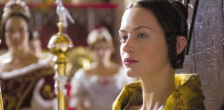 La reina Victoria (2009)