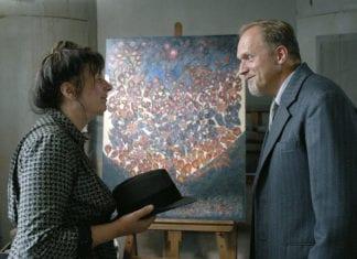 Séraphine (2008)