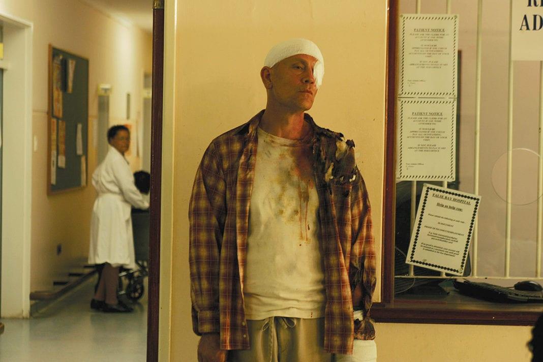 Desgracia (2008)