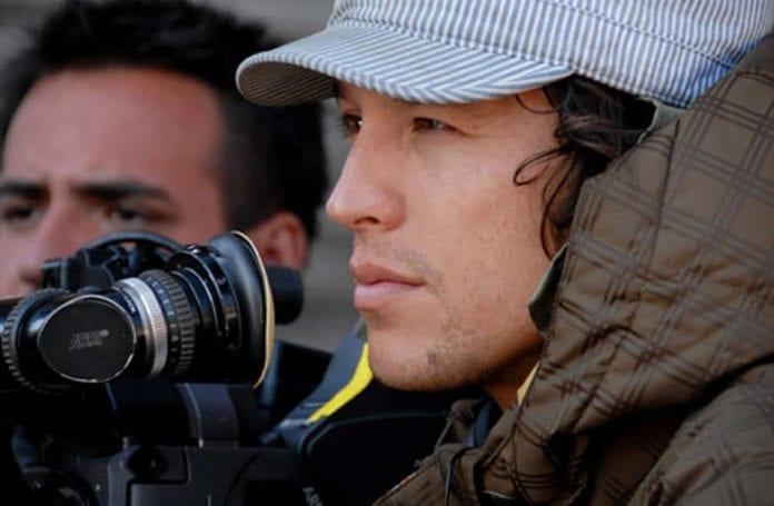 Cary Jôji Fukunaga, director de Sin nombre