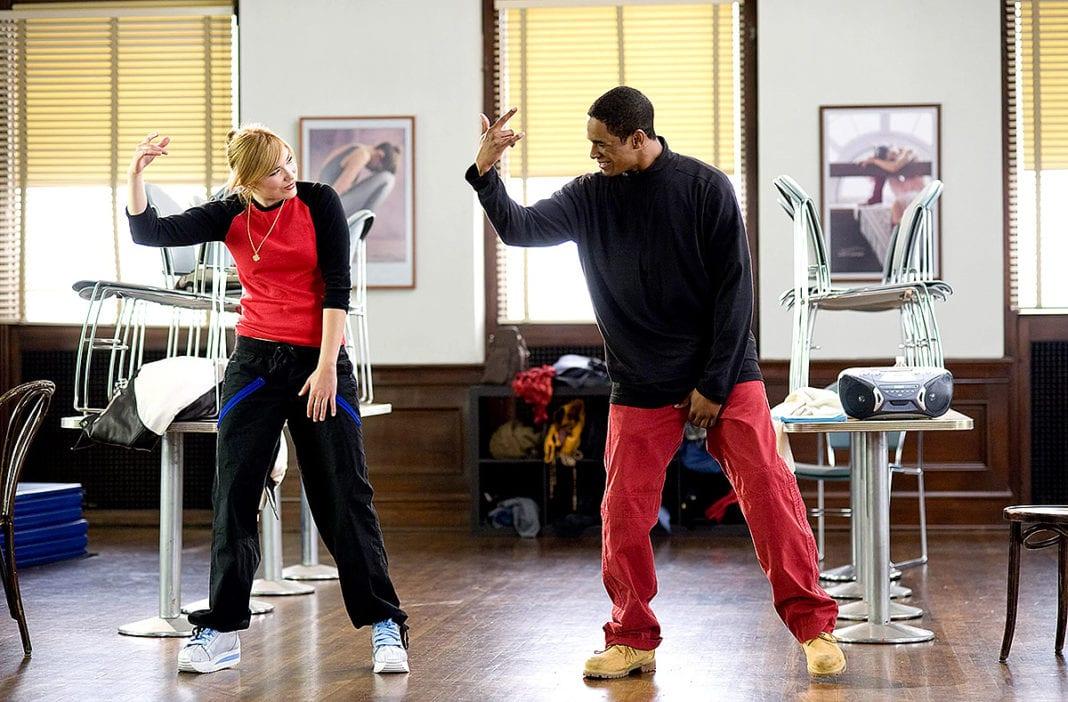 Dance Movie: Despatarre en la pista (2009)