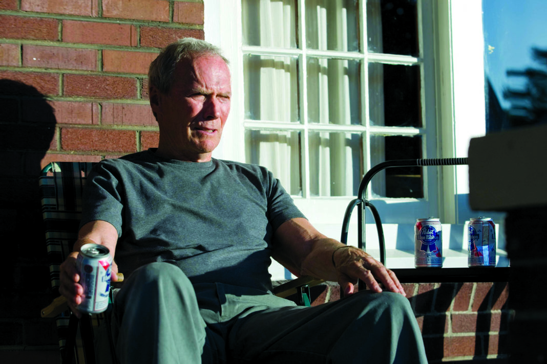 Gran Torino, de Clint Eastwood