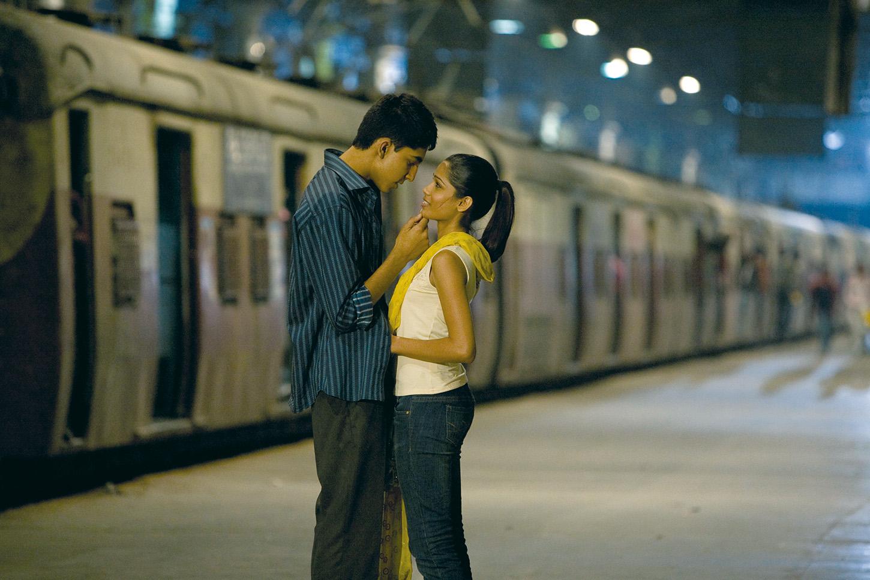 Slumdog Millonaire, de Danny Boyle