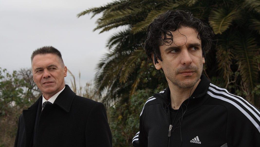 El corredor nocturno (2009)
