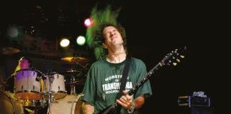 Anvil: El sueño de una banda de rock (2008)