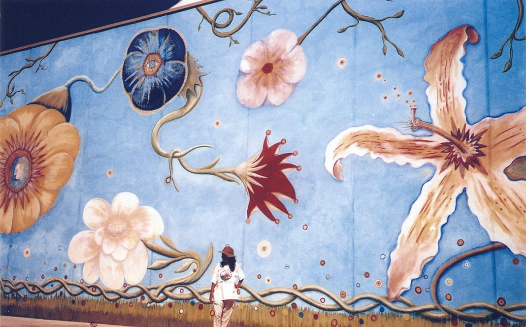 La mirada de Ouka Leele (2009)