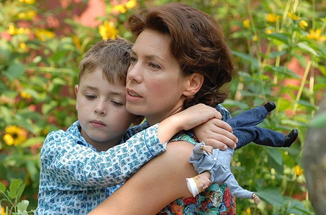 Mamá está en la peluquería (2008)