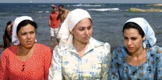 Mujeres de El Cairo (2009)