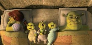 Shrek, felices para siempre (2010)