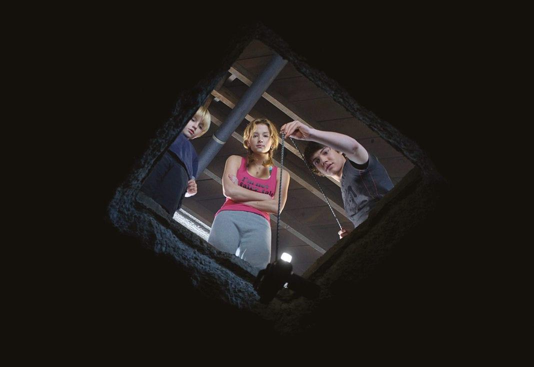 Miedos 3D (2009)