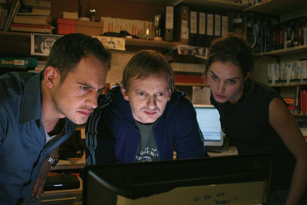 Un juego de inteligencia (2007)