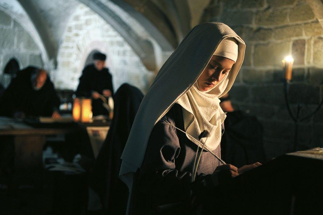 Visión. La historia de Hildegard Von Bingen (2009)