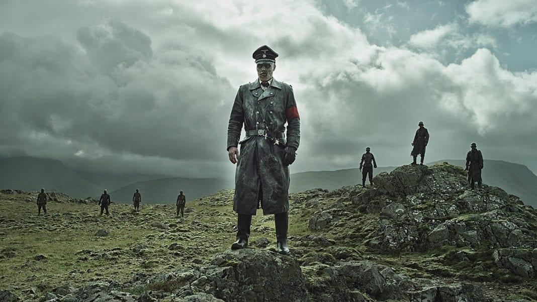 Zombis nazis (2009)