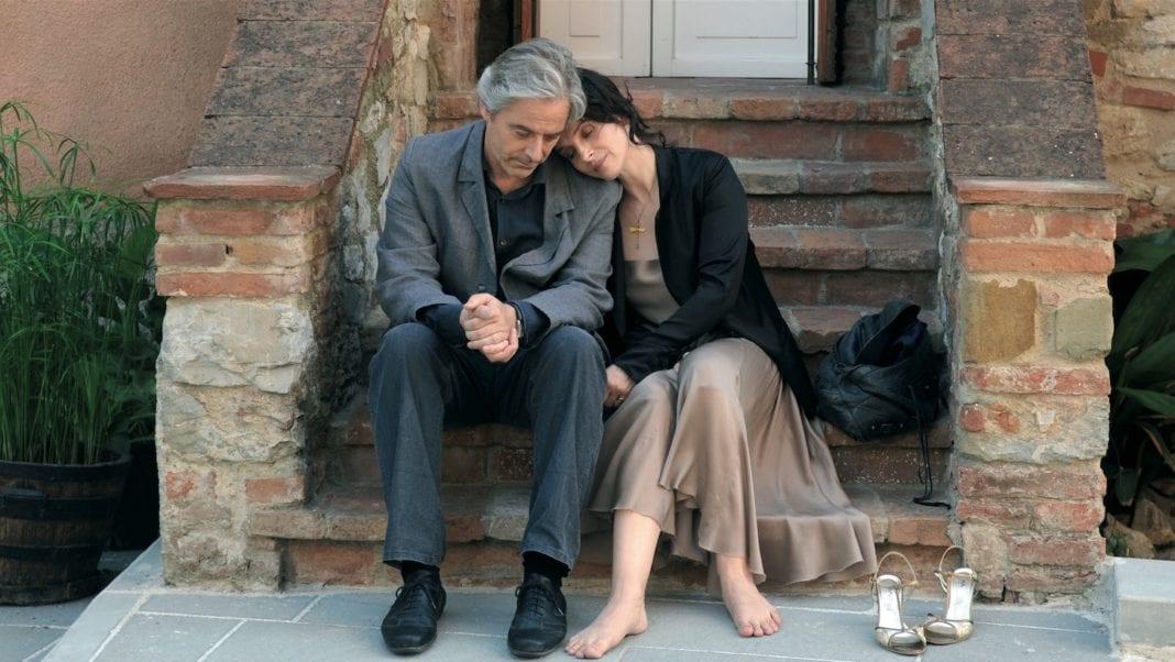 Copia certificada (2010), de Abbas Kiarostami