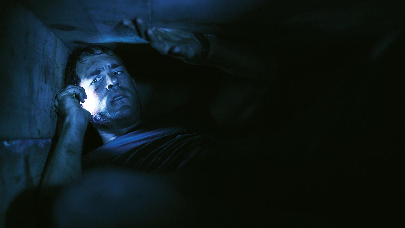 Buried (Enterrado), 2010