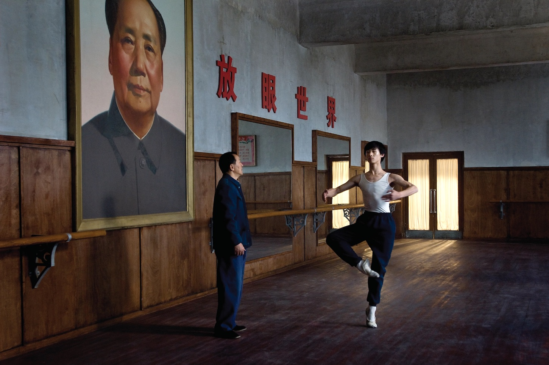 El último bailarín de Mao (Bruce Beresford, 2009)