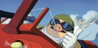 Porco Rosso (Hayao Miyazaki, 1992)