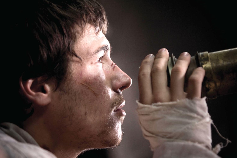 Juan José Ballesta en Bruc. El desafío (2010)
