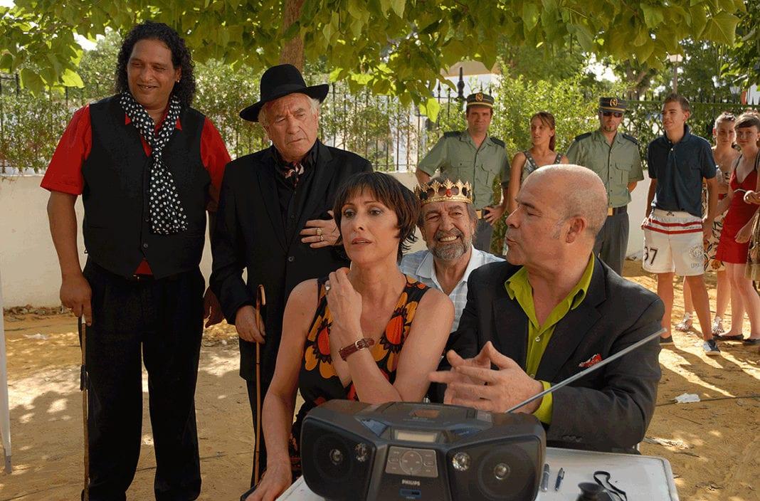 Don Mendo Rock ¿La venganza? (2010)