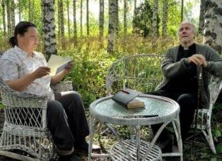 Cartas al padre Jacob, de Klaus Härö
