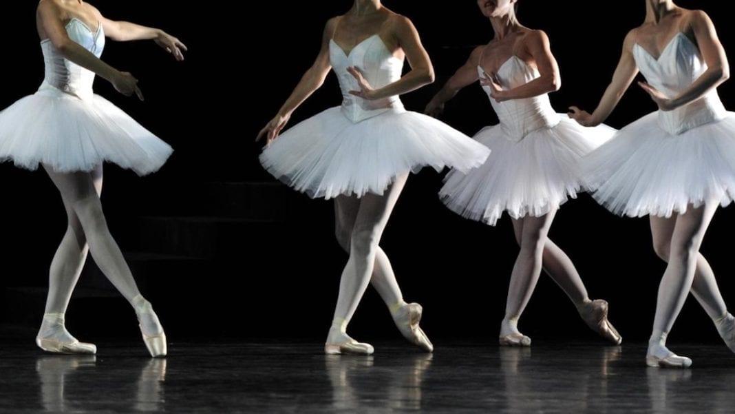 La danza (Frederick Wiseman)