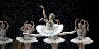 La danza, de Frederick Wiseman
