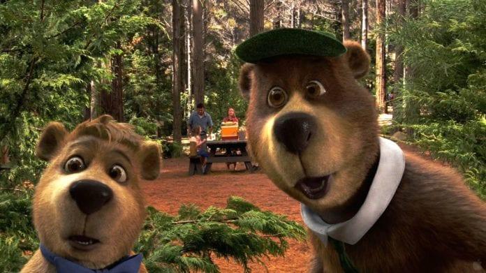 El oso Yogui (Eric Brevig, 2010)