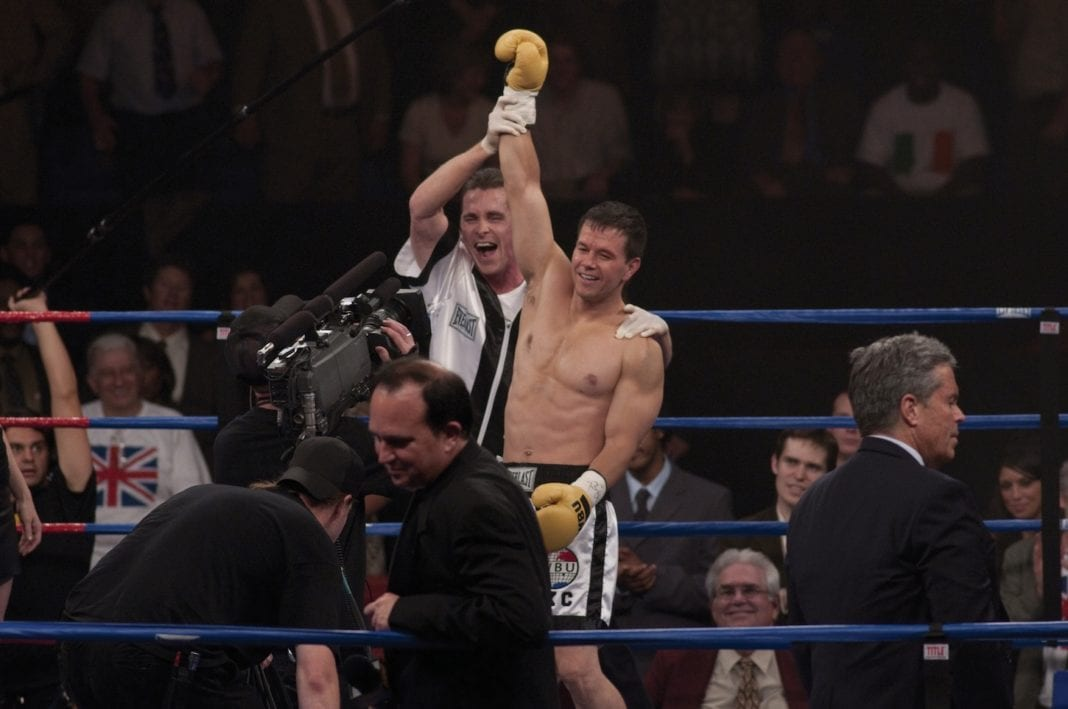 The fighter (David O. Russell, 2010)