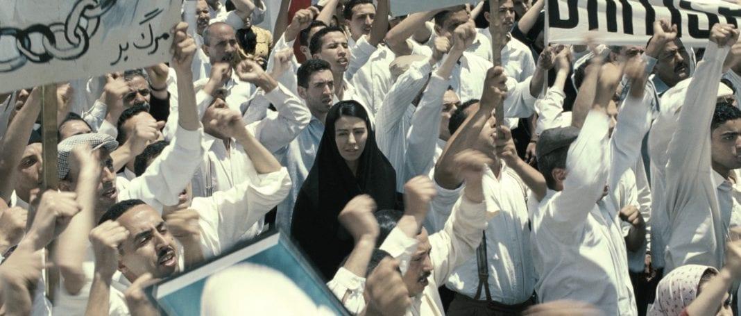 Women without men (Shirin Neshat, Shoja Azari, 2009)